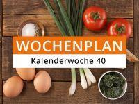 weekly schedule  #gesunde ernährung #healthy food