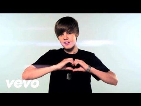 Justin Bieber - Love Me - YouTube