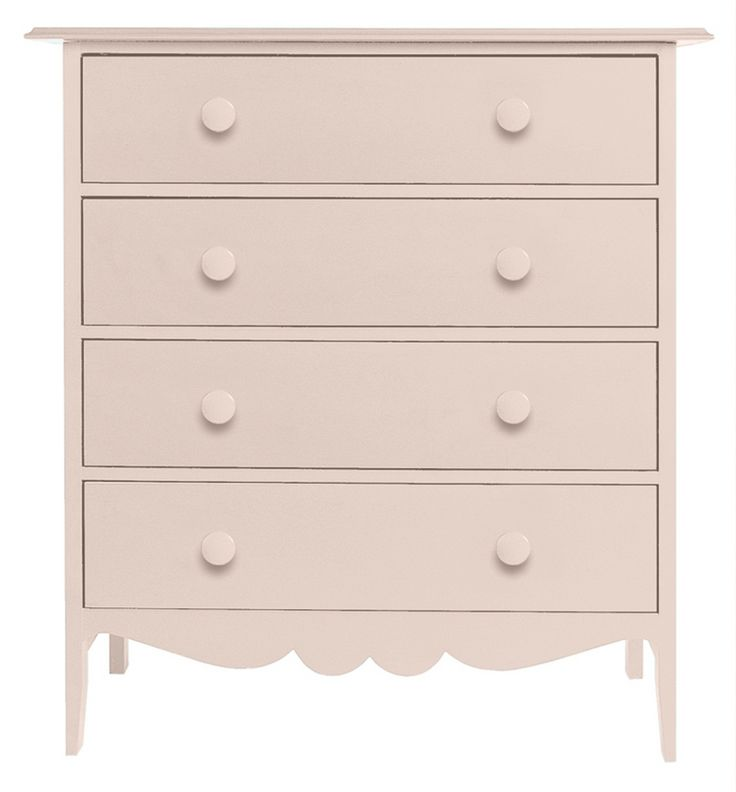 Nellie 4-Drawer Dresser by Maine Cottage | Where Color Lives