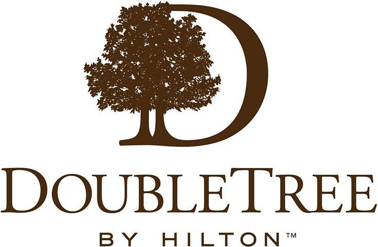 DoubleTree by Hilton: Logo, Doubletr Hotels, Trees Hotels, Hilton Worldwid, Double Trees, Hilton Hotels, Travel, Doubletree Hotels, Call Hotels