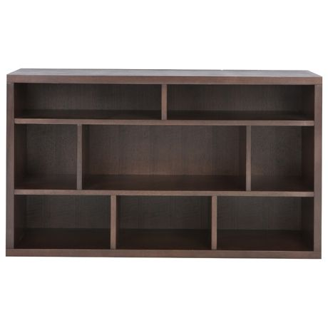 Signature Bookcase Low