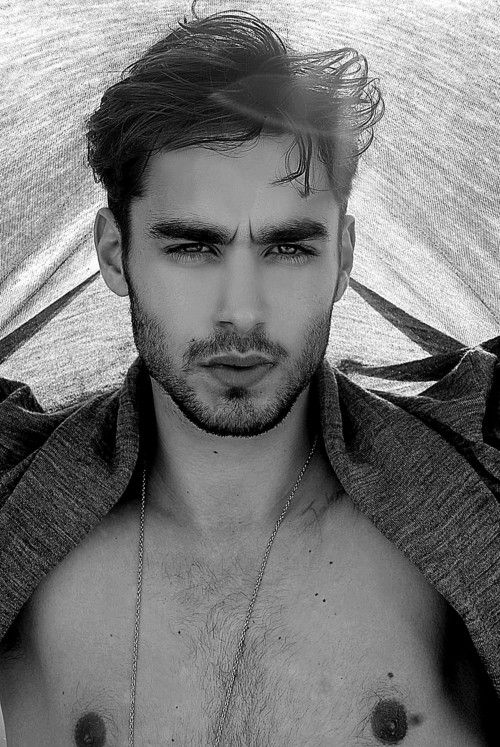 17 Best Images About Nicolas Simoes On Pinterest Models