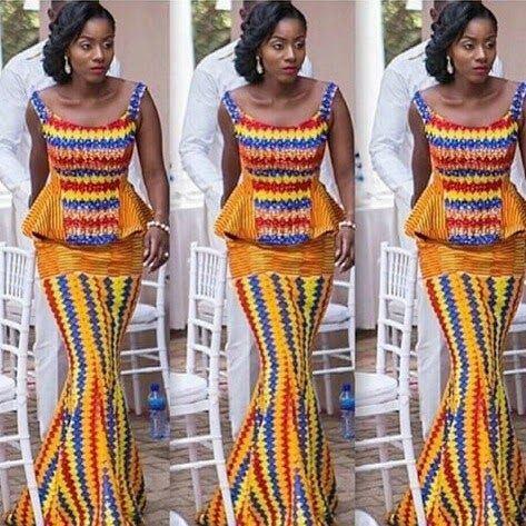 Da viva dress styles