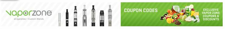 Buy 2 Vapor Zone starter kits and get exclusive coupon. You will receive 1 free E-liquid. We are here to offer brand electronic cigarettes to e-cigarette users. http://vaporzonecouponcodes.com