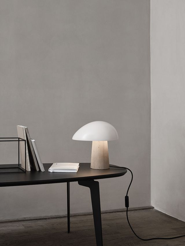 TDC: Lightyears Night Owl table lamp by Nikolai Wiig Hansen