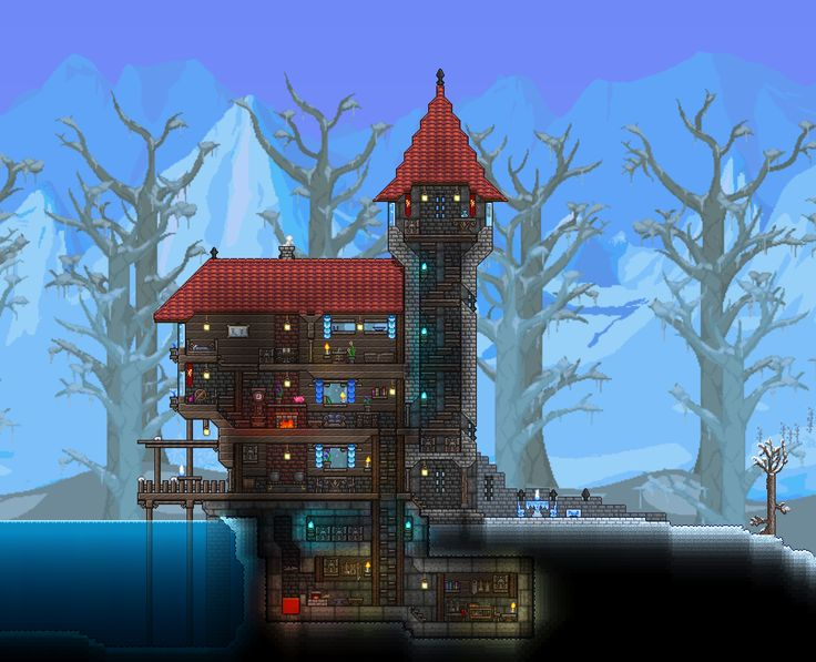 Boreal Wood Themed Quot Starter Quot House In My First Expert