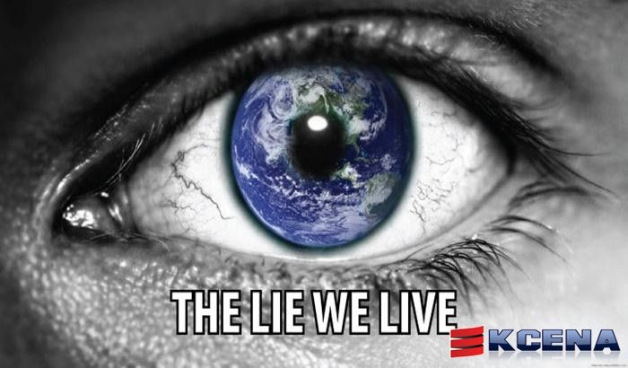 The Lie We LiveExposing the truth about our world. My name is Spencer Cathcart and this is a video I wrote
