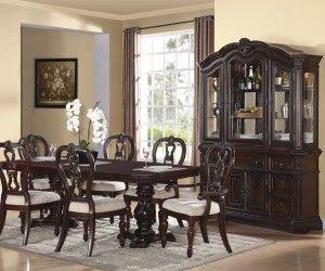 Formal Dining Room Furniture 18 best dining room furniture images on pinterest   dining room