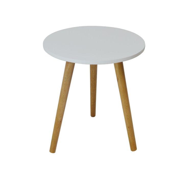 M s de 25 ideas incre bles sobre mesa redonda madeira en - Bandeja redonda ikea ...