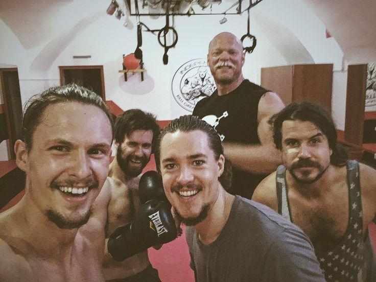 The last kingdom guys.