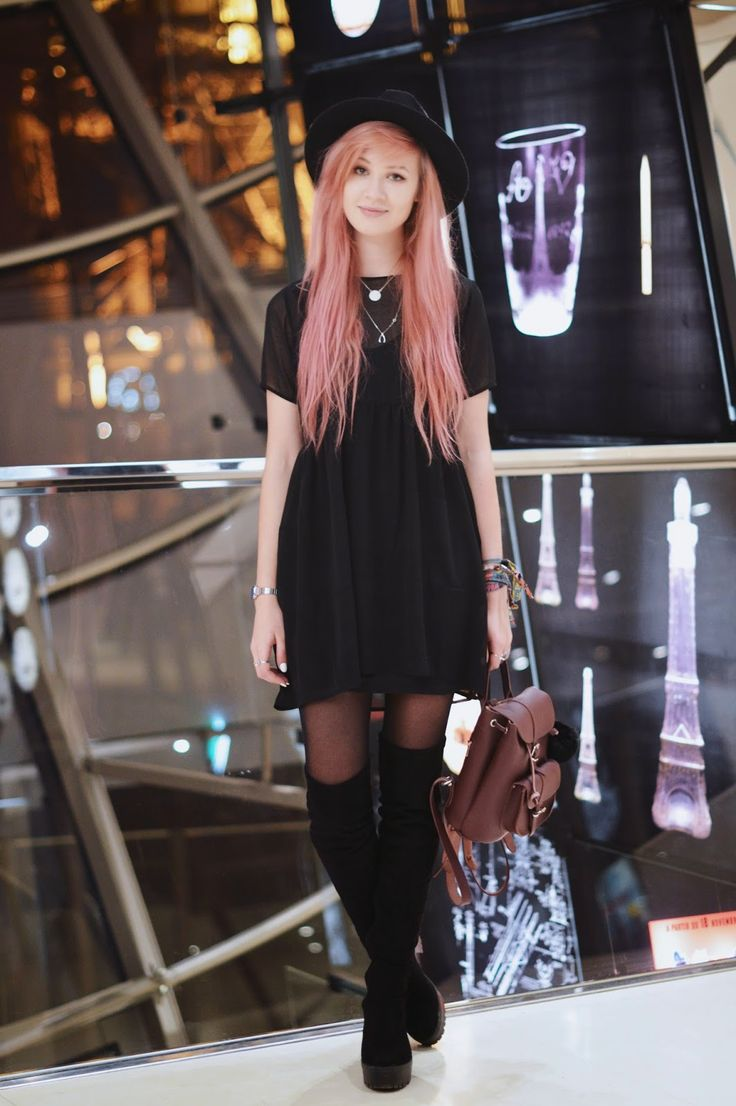 outfit | Amy Valentine