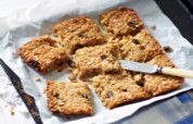 Delicious and easy Flapjacks in under 30 minutes #GlutenFree #HasNo