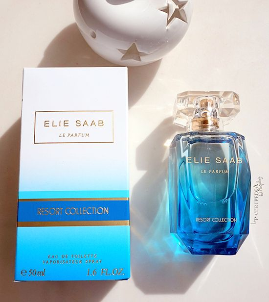 Elie Saab Resort Collection 2015