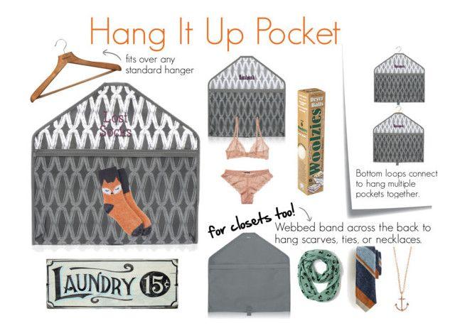 Hang it up Pocket-Thirty One