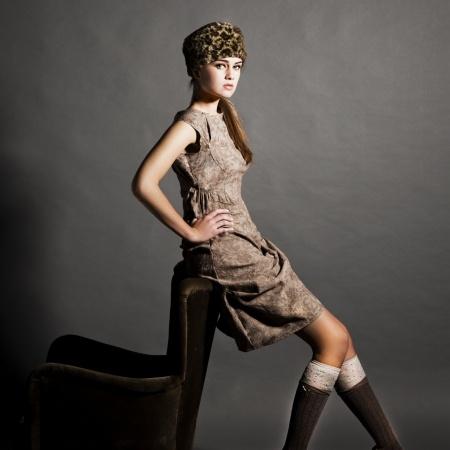 A/W 2011/12 | Karolina Schlagner