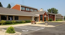 Hutchinson MN Hotels - AmericInn Hutchinson Hotel & Suites