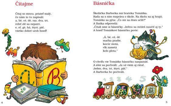 maľované čítanie pre deti - Google Search