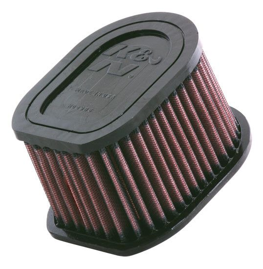 K&N KA-1003 Replacement Air Filter for 2005-11 Kawasaki Z750