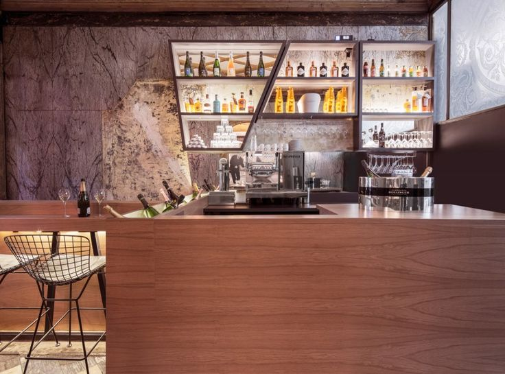 Photo restaurant - Photographe professionnel © Stéphane Adam