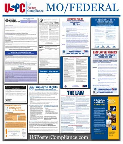 58 best State and Federal Labor Law Posters images on Pinterest - erisa attorney sample resume