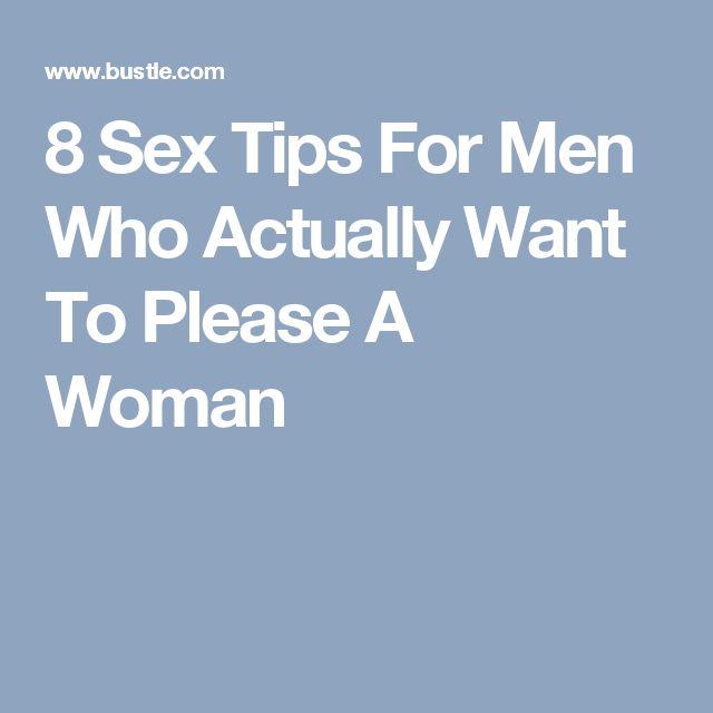 Sex tips for men images 97