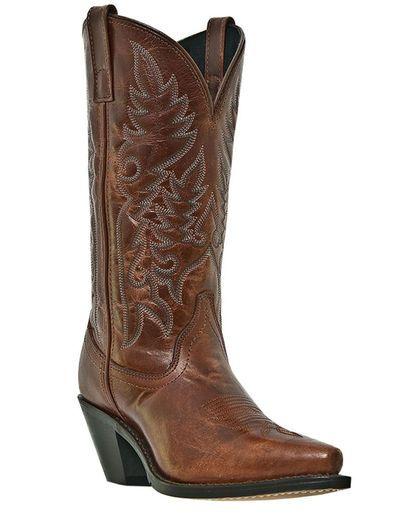Madison Boot