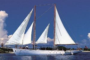 Seaspray Day Sailing Adventure, Fiji