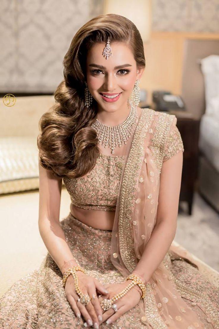 5 Tips for Lighter Indian Wedding Lehenga
