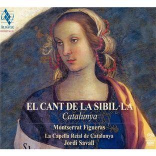 El Canto De La Sibila: Catalunya ; Figueras, La Capella, Hesperion - Savall