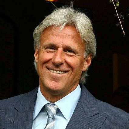 Bjorn Borg - Now