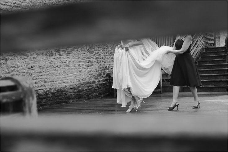 Wicke Farm repotage wedding photo
