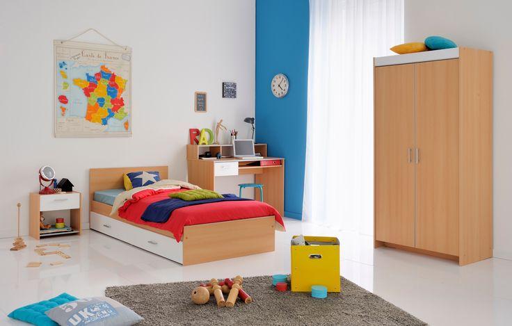 18 best Déco Chambre enfant images on Pinterest   Armoires, Closets ...