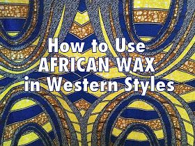 Tips for working with a tailor in Africa