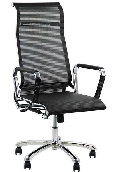 Mesh Office chair. Designed with the maximum comfort, suitable for all modern offices. For more photos and details, visit us on http://www.scauneonline.ro/scaune-ergonomice-de-birou-off-940
