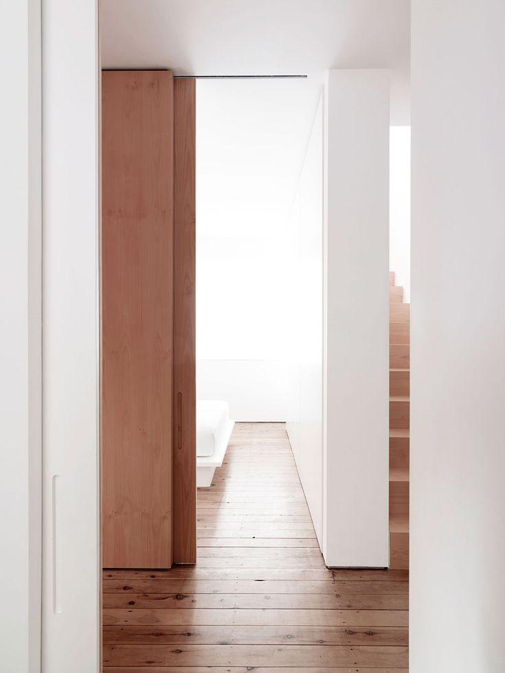Jason Gibney Design Workshop | Bronte Apartment