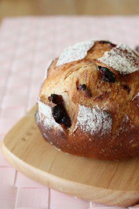 「ベリーベリーぶーる」 chi-   お菓子・パンのレシピや作り方【corecle*コレクル】