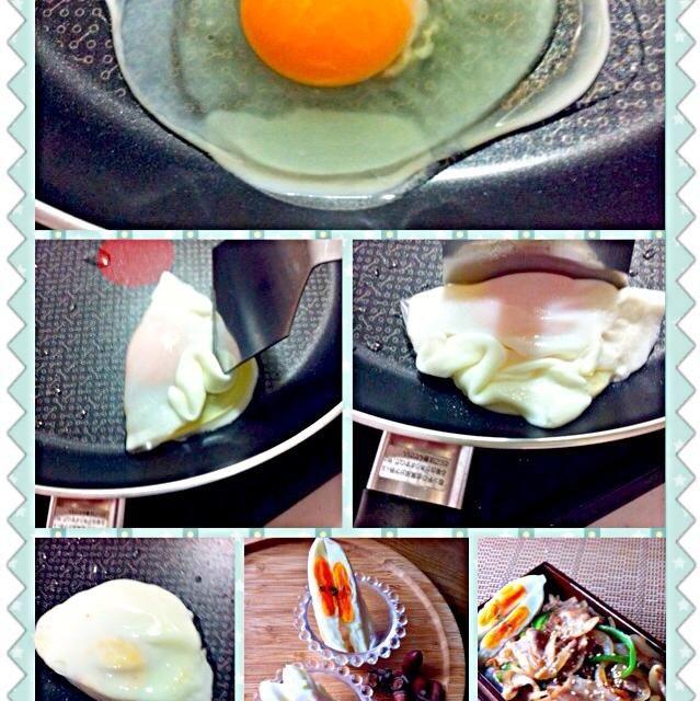 午前中お疲れした。  前にも作り方載せましたが、2️⃣です。   長男ウチ弁です。   でゎまた(∗ ❛ั ᵕ ❛ั ) - 202件のもぐもぐ - 〜iyo卵作り方2️⃣と、長男ウチ弁to.丼 by いよこ