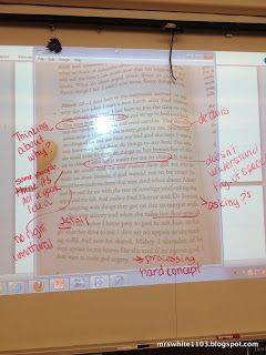 Teaching Teens in the 21st: Using Kelly Gallagher's strategies for close reading  whatnot. I love Kelly Gallagher, too!