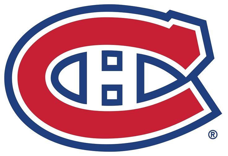 Montreal Canadiens Logo [NHL]