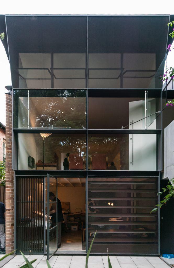 Glenn Murcutt. Murcutt - Lewin house & studio #3   by Ximo Michavila