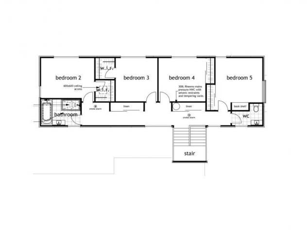 Completion Due This November 19 Chepstow Pl ChCh upstairs