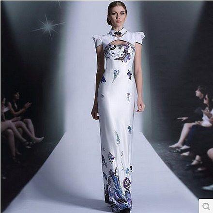 34 besten Chinoiserie prom dress Bilder auf Pinterest   Abendkleid ...
