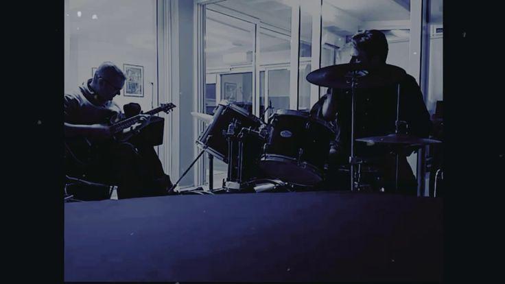 Nuthin'ta Luz by True Blue_Rehearsal 1-2017 with John Patelis - Guitorga...