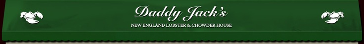 Daddy Jack's...blue crab fingers are worth the trip, along with the strawberry rhubarb pie