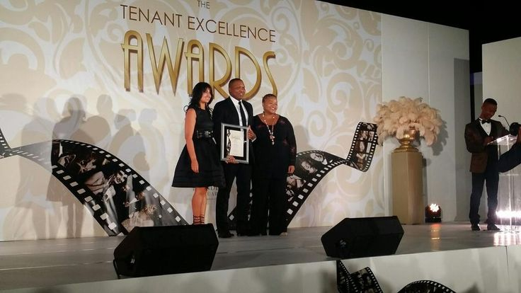 Fabulous News!!! Sandton City host a Tenants Excellence Award every year and the Women's Wear winner for 2015 is DemocraticRepublic!!!