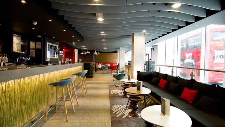 ibis, Brighton. City Centre hotel is ideally located close to Brighton Train Station, offering 140 modern rooms with the innovative new 'Sweet Bed by ibis'