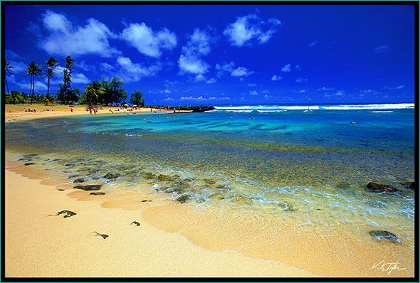 Kauai is gorgeous!!