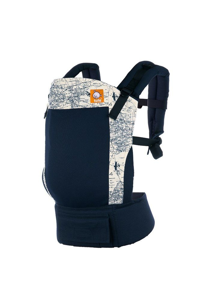 d63914b4742 Coast Mesh Navigator - Tula Baby Carrier. A long time favorite