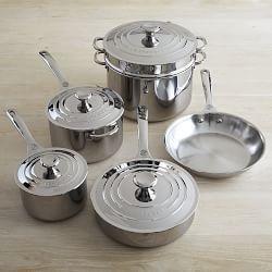 Le Creuset Cast Iron Cookware & Le Creuset Pots & Pans   Williams-Sonoma