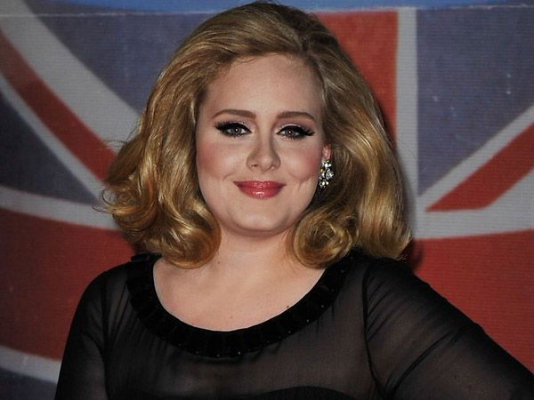 Adele News - Adele Gives Birth to Baby Boy (REPORT) - Celebuzz